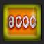 Get 8000