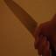 Knife Hallucination