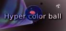 Hyper color ball