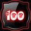 Destroy 100 Enemies