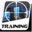 Serious training
