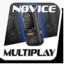 Multiplayer novice