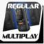Multiplayer regular