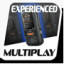 Multiplayer experienced