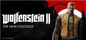 Wolfenstein II: The New Colossus (DE)