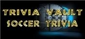 Trivia Vault: Soccer Trivia