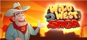 Wild West Saga: Idle Tycoon Clicker