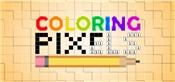 Coloring Pixels