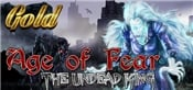 Age of Fear: The Undead King GOLD