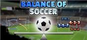 Balance of Soccer
