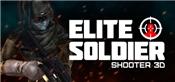 Elite Soldier: 3D Shooter