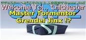 Welcome To Chichester OVN 2 : Master Tormenter Grendel Jinx