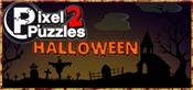 Pixel Puzzles 2: Halloween