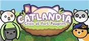Catlandia: Crisis at Fort Pawprint