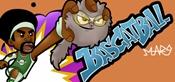 BasCatball Mars: Basketball & Cat