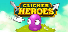 Completed Game: Clicker Heroes for 1,941 TrueSteamAchievement points