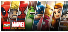 Completed Game: LEGO Marvel Super Heroes for 707 TrueSteamAchievement points