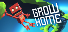 Completed Game: Grow Home for 440 TrueSteamAchievement points