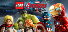 Completed Game: LEGO MARVEL's Avengers for 1,033 TrueSteamAchievement points (inc DLC)