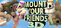 Mount Your Friends 3D: A Hard Man is Good to Climb