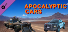 Apocalyptic cars for Escape from police